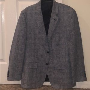 Jones New York sports coat/blazer 40R